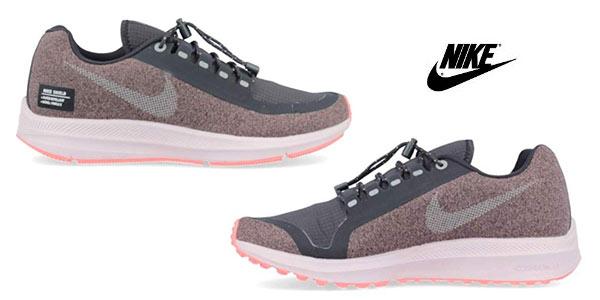 Zapatillas de running Nike Zoom Winflo 5 Run Shield para mujer al mejor precio en Amazon