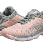Zapatillas de running trail Asics Gt-2000 6 para mujer baratas en Amazon