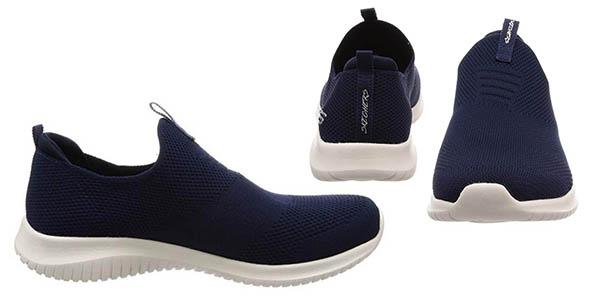 zapatillas Skechers Ultra Flex-First Take chollo