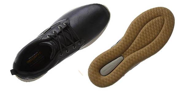 zapatos Skechers Delson-Antigo chollo