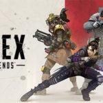 Apex Legends GRATIS para PS4, Xbox One y PC Origin