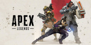 Apex Legends GRATIS para PS4, Xbox One y PC Origin