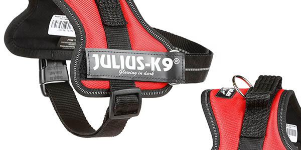 arnés Julius-K9 mascotas pequeñas oferta