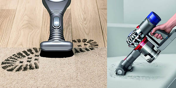 aspirador sin cable Dyson V7 Animal Extra chollo