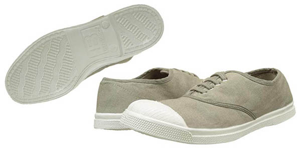 Bensimon Tennis Lacet Femme zapatillas oferta