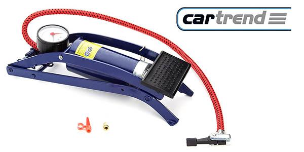 bomba de aire con pedal Cartrend 10927 barata