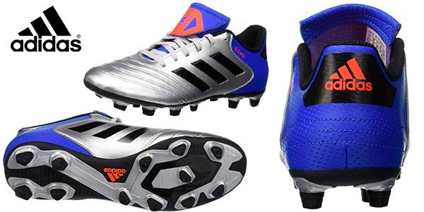 Botas de fútbol Adidas Copa 18.4 FXG para hombre baratas