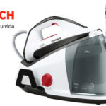 Centro de planchado Bosch TDS6040 EasyComfort Serie 6 barato en Amazon