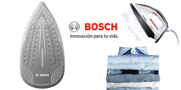Centro de planchado Bosch TDS6040 EasyComfort Serie 6 chollo en Amazon