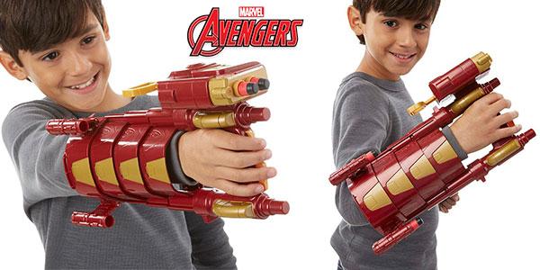 Chollo Guante repulsor de Iron Man