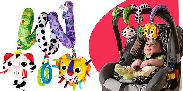 Chollo Espiral de actividades Lamaze para bebé