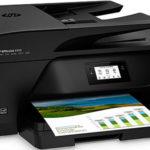 Chollo Impresora multifunción HP OfficeJet Pro 6950 con Wi-Fi