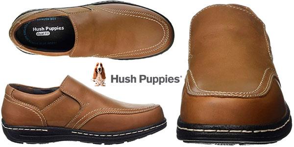 Chollo Zapatos Hush Puppies Vindo Victory para hombre