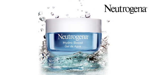 Crema Aqua Gel Neutrogena Hydro Boost piel normal y mixta 50 ml chollazo en Amazon