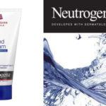 Crema Neutrogena para manos y uñas al mejor precio en Amazon