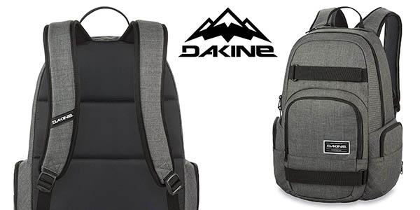 Dakine Atlas mochila para portátil y tabla de skate barata