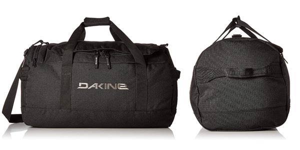 Bolsa de viaje Dakine EQ Duffle de 70 litros barata en Amazon