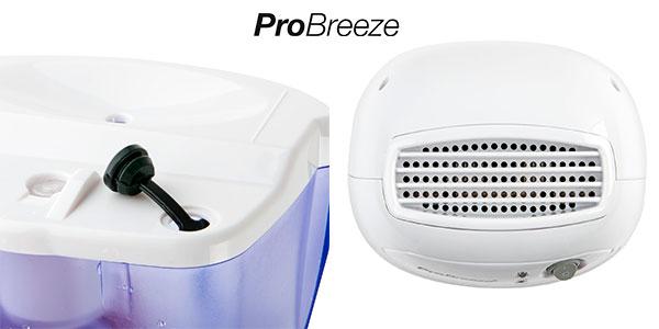 Deshumidificador Pro Breeze de 500 ml barato
