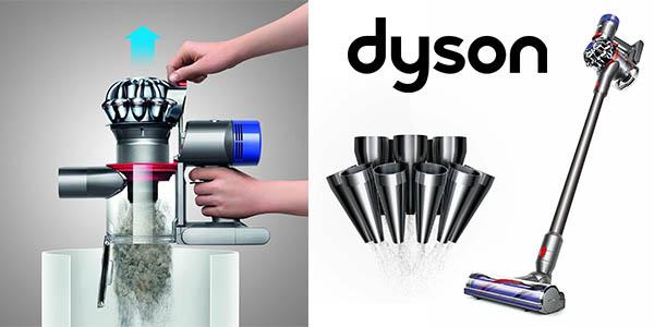 Dyson V7 Animal Extra aspirador para mascotas barato