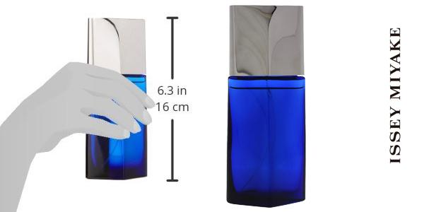 Vaporizador L'Eau Bleue d'Issey Pour Homme de 75 ml chollo en Amazon