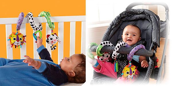 Espiral de actividades Lamaze para bebé barato