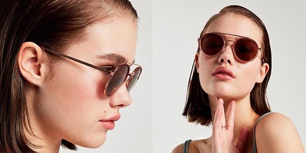 Gafas de sol Hawkers Gen Rose baratas