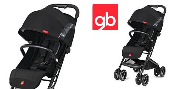 gb Gold Qbit+ silla de paseo infantil barata