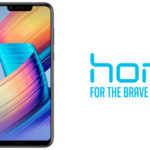 Smartphone Honor Play
