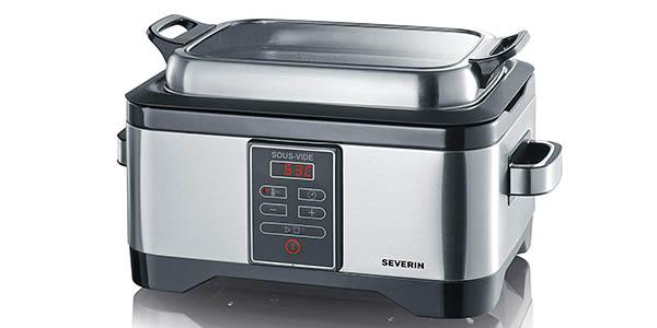 horno de cocción al vapor Severin SV 2447 oferta