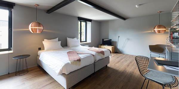 Hostellerie Grunewald Hotel Luxemburgo relación calidad-precio estupenda