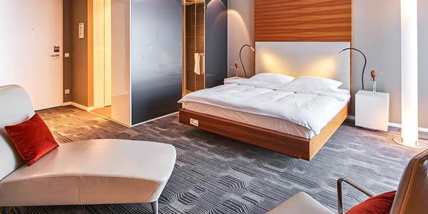 Hotel Legere chollo alojamiento en Luxemburgo
