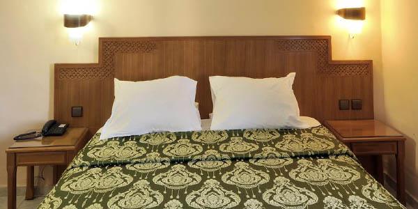 hotel Splendid barato Fez