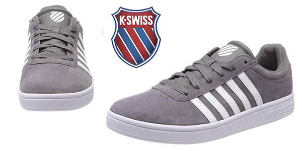 K-Swiss Court Cheswick SDE zapatillas baratas