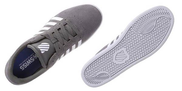 K-Swiss Court Cheswick SDE zapatillas chollo