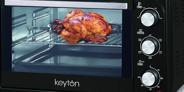 Keyton 09342 horno con grill barato