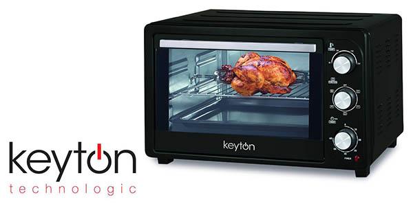 Keyton 09342 horno con relación calidad-precio genial