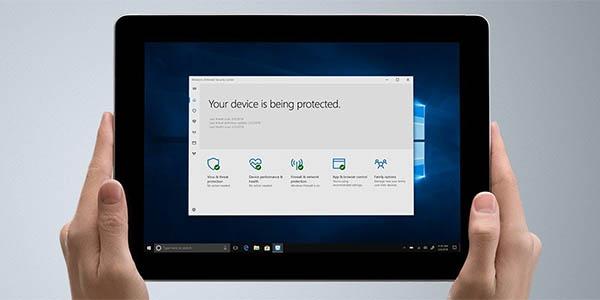 Microsoft Surface Go de 10''