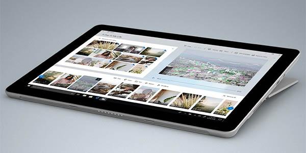 Microsoft Surface Go barata