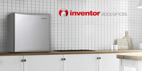Mini Nevera Inventor INVMS42A2EC de 43 Litros A++ chollazo en Amazon