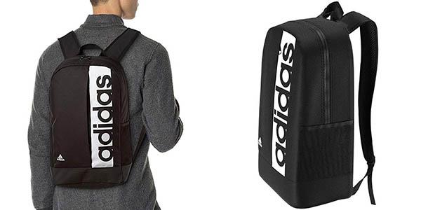 Mochila Adidas Linear Performance barata