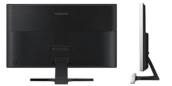 "Monitor Samsung U28E590D de 28"" UHD 4K en Amazon"