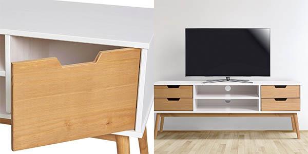 mueble para el televisor Jaa relación calidad-precio estupenda