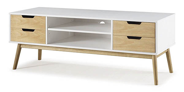 Mueble para el televisor Java barato