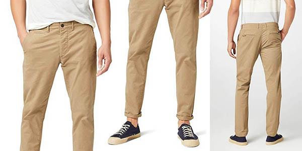 pantalones Jack Jones Marco Enzo oferta