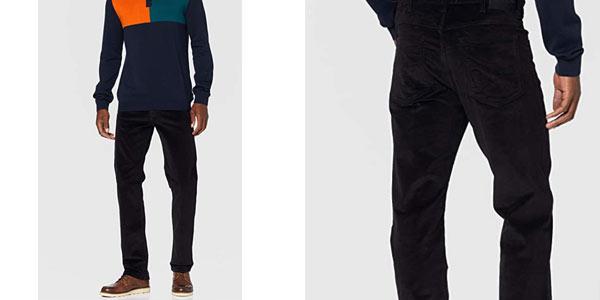 Chollazo Pantalones De Pana Wrangler Arizona Para Hombre Por Solo 17 En Varias Tallas 80 De Descuento