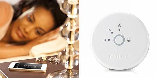 Philips Hue Lux LED bombillas con puente inalámbrico chollo