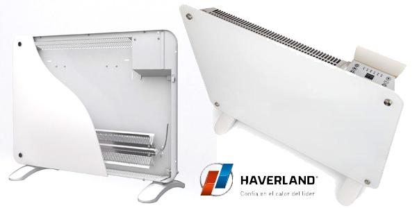 Placa calefactora Haverland OSYRIS-20 chollazo en Amazon