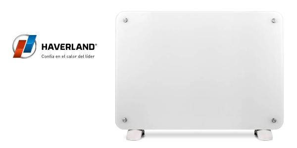 Placa calefactora Haverland OSYRIS-20 barata en Amazon