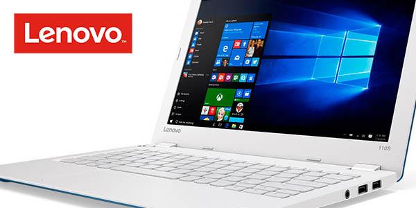 Portátil Lenovo Ideapad 110S-11IBR barato