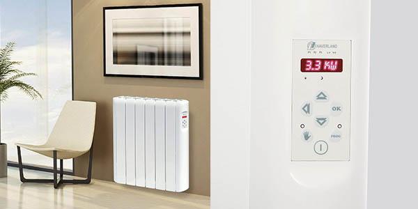 radiador térmico digital Haverland RC4E chollo